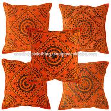 Rajastahni Rajwadi Cushion Covers /Pillow covers in Jaipur