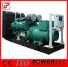 Wind motor generator / Open type diesel generator