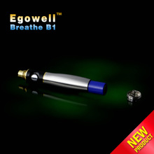 China manufacture New idea ego battery High quality vaporizer pen wholesale refillable e cigarette Breathe B1 starter kit pack