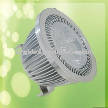 China durable cheap 5W 450lm Cabinet Lights 2 years warranty