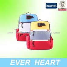 Fasion Korean Boys/Girls assored Colors Children bags School bags