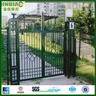 High security Beautiful modern designs house gates