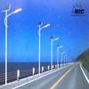 MIC 30w solar wind led street light chennai