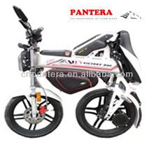 PT- E001 2014 New Model Cheap Good Quality Nice design Chongqing EEC Best Selling Electric Folding Bike