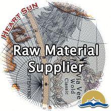 B36093 cfl bulb raw material