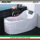 Mini indoor hot tub A014