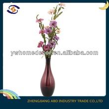 bulk decorative artificial flowers factory