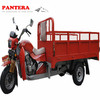 PT250ZH Good Quality Adult Chongqing New Three Wheel Covered Scooter Motorcycle