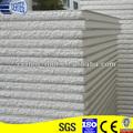 bassi costi di isolamento termico esterno pannelli