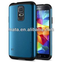 For Samsung Galaxy S5 2014 New Mobile Phone Case Spigen SGP Slim Armor