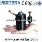 dc membrane air compressor