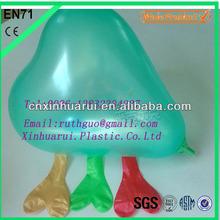High quality Pearlized latex balloon Heart shape balloon