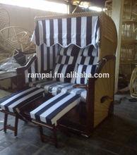 Beach Chair Becak