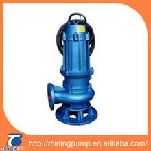 sewage mud pump, vertical submersible sewage pump, submersible sewage centrifugal pump