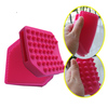 2014 brand new best makeup brushes silicone silicone handmade makeup brushes