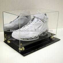 NBA Basketball Shoe Acrylic Display Case