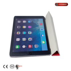 simple and popular hot press case for apple ipad air made in China