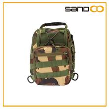 Military Green High quality Hiking bag mens shoulder bags