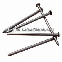 common round steel wire nail