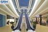 Popular Luxury VVVF Driver Customized Residential Escalator