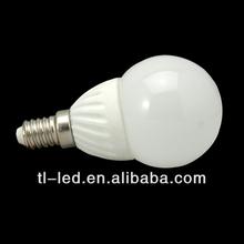 la chine produit innovant LED P45 decorative Bulblamp 5W E14/E12 base