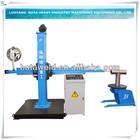 Small Diameter Pipe Welding Machine