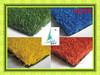 2014 New-Arrival colored artificial grass wholesale