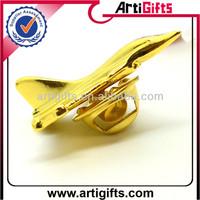 Factory supply metal pilot wings lapel pins