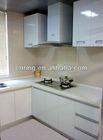 2014 modern kitchen cabinet design sample for sale