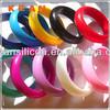 Silicone Bracelet Machine&Cheap Custom Silicone Bracelets&Bracelet Silicone