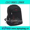 nylon solar backpack bag for kids