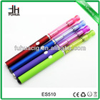 2014 newest electronic cigarette product es 510 made in china
