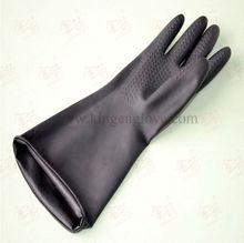 Nitrile Glove Industry