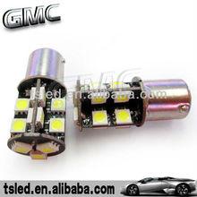 car led lighting h4 18smd 5050 auto fog light 1156 1157