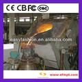 آلة صهر النحاس، صهر المعادن، مصنع لصهر الحديد فرن شافت