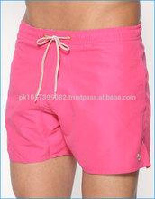 8% Spandex Ladys swim shorts Women's Aloha Boardshort 4 way stretch hot girls New lovely girls swimming shorts New lovely girls