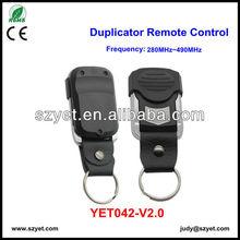 Clone 8 in 1 universal remote control codes