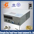220v 24v fuente de alimentación dc fuente de alimentación con mando a distancia