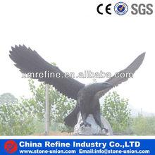 Marble Large Eagle Statue