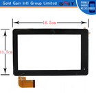 Touch Screen Digitizer Glass Replacement For Chinese Tablet PC