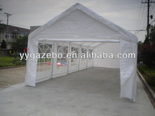 3x6m Outdoor Carport Canopy for car parking