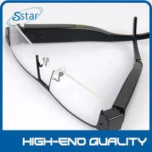 serial jpeg mini camera for glasses the lastest model HD 1080p hidden camera