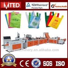 Ultrasonic Sealing Non Woven Bags Machines,Non Woven Bag Cutting and Sewing Machine,PP Non Woven Bag Making Machine