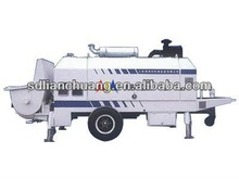 HBT30 Trailer Concrete Pump price