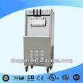 Bql302s-aw display digital, Cone contador máquina de sorvete