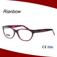 Latest fashion New style 2014 spectacle frames eyeglasses
