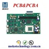 Multilayer Substrate FR4 PCB Supplier with SMT Assembly Services
