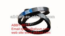 cut v belt