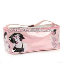 hot sale pvc cosmetic case