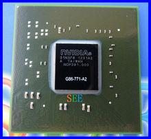 NVIDIA G86-771-A2 DC 2012+ New & Original BGA Chipset